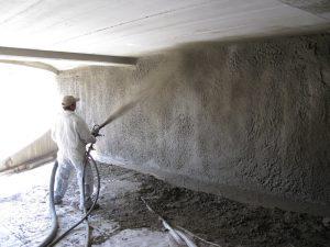 spritz beton sicilia