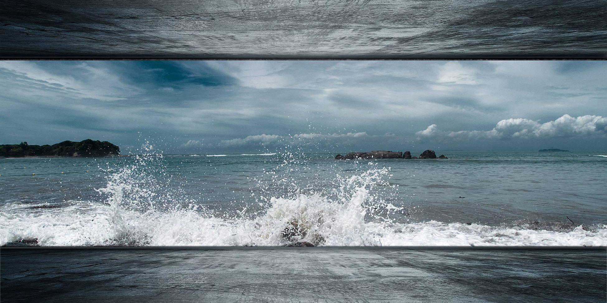 Ripristino del calcestruzzo in ambiente marino