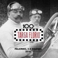 """SPONSOR DI S. CONIGLIO E G. MOGAVERO AL 100° ANNIVERSARIO DEL """"RALLY TARGA FLORIO"""""""