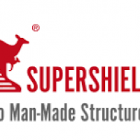 "Supershield italia,"" lease Life to Man-Made Structures"