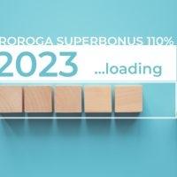 Proroga Superbonus 110%- La sicilia tra le prime 3 in italia con oltre 56 cantierizzazioni