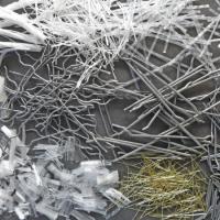 Fibre READYMESH per pavimentazioni in calcestruzzo fibrorinforzato