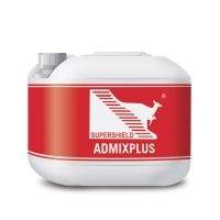 SUPERSHIELD ADMIXPLUS ADDITIVO LIQUIDO CRISTALLIZZANTE