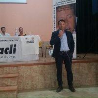1° TROFEO MEMORIAL PAOLO BORSELLINO – Metti la mafia in… fuorigioco.